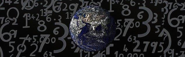 4. Son olarak ismin ve soyadındaki harf sayısının rakamları toplamı kaçtır? ( Ahmet Demiroğlu -> 5+9=14  14 -> 1+=5)