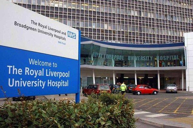 5. İngiltere Ulusal Sağlık Hizmetleri