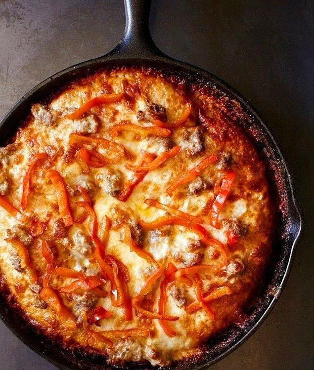 9. Sizi peynir manyağı yapmaya kararlıyız!