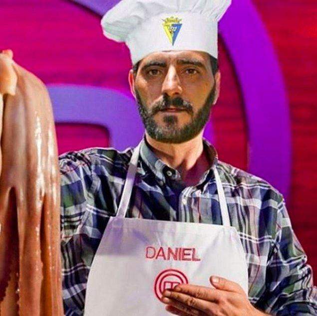 20. Daniel Güiza