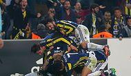 Tarihi Zafer! | Fenerbahçe 2-1 Manchester United