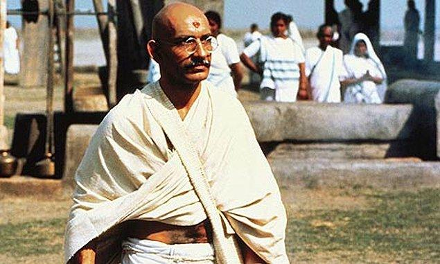 6. Ghandi