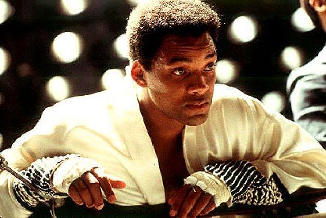 8. Muhammed Ali