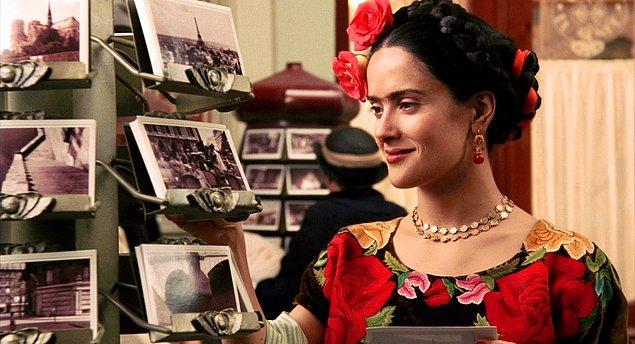 12. Frida Kahlo