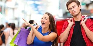 Erkeklerin Alışverişi Gözlerinde Çok Büyütmelerinin 11 Gizli Nedeni