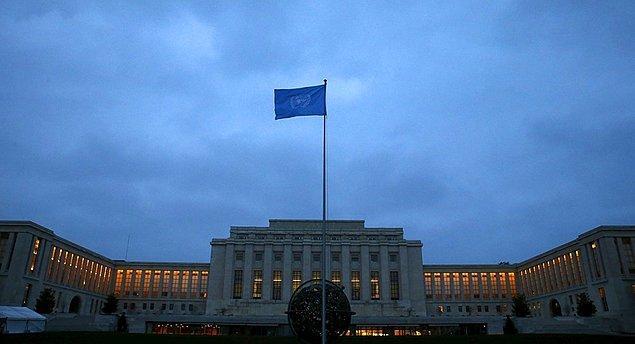BM: Türkiye kabul edilebilir seviyenin ötesine geçebilir