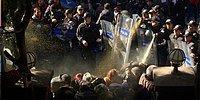 Yurt Genelinde HDP Protestosu: Çok Sayıda Gözaltı Var