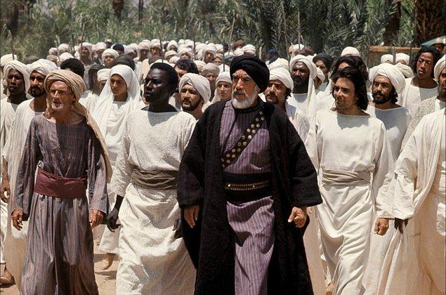 7. Hz. Muhammed (s.a.v.)