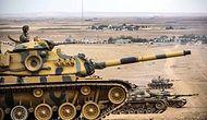 IŞİD'den Türk Birliğine Roketli Saldırı: 1 Şehit