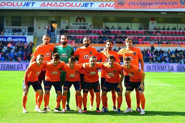 Süper Lig'de 19 maçlık müthiş bir yenilmezlik serisine sahipler