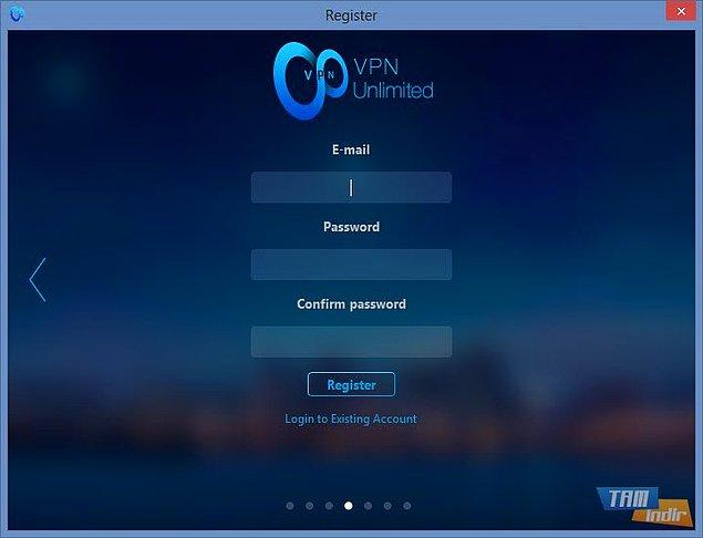 Kapatılacak bazı VPN servisleri şöyle: