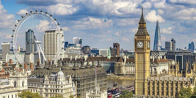 10. İngiltere