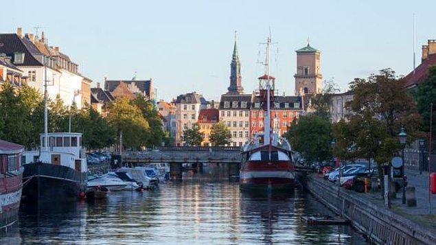9. Danimarka