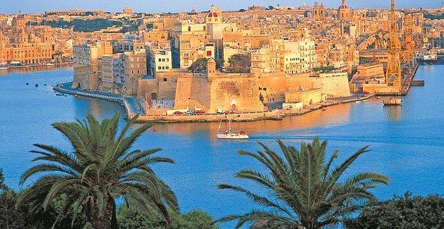 24. Malta