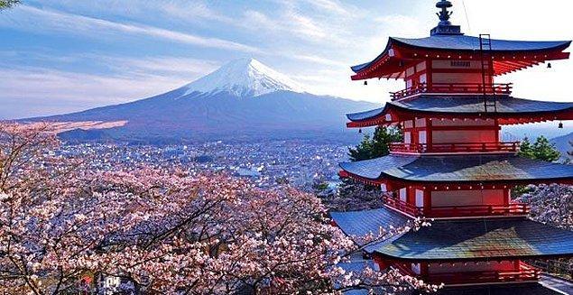 22. Japonya