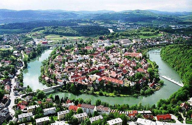 20. Slovenya