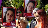 Cansu Kaya'nın İki Katil Zanlısına Ömür Boyu ve 42 Yıl Hapis Cezası