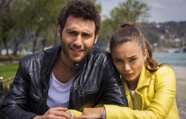 11. Bir Aşk Hikayesi isimli dizideki canlandırdığı Korkut Ali karakteri ile hayran kitlesini adeta uçurdu.