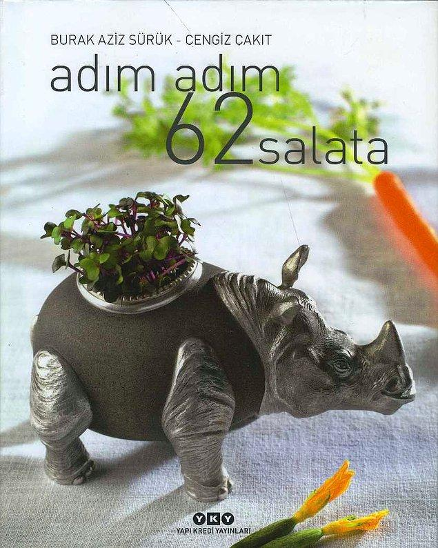 10. Salatayı ana yemek olarak kabul edenlere...