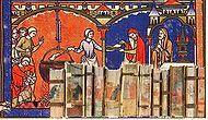 Yemek ile Tarihin Kesiştiği Kadim Zamanlardan Ortaçağ'a Efsanevi 10 Yemek Kitabı