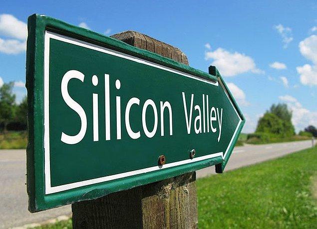 Silikon Vadisi'nin ekonomik boyutu dünyadaki birçok ülkenin gelirini geride bırakıyor.