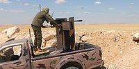 Suriye Demokratik Güçleri: Rakka Operasyonu 'Fırat'ın Gazabı' Adıyla Başladı