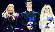 İşte MTV Avrupa Müzik Ödülleri Kazananları!