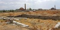 Eski Van Şehrinde Osmanlı'ya Ait Kamusal Yapılar Bulundu