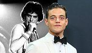 Freddie Mercury'i Emmy Ödüllü Rami Malek Canlandıracak