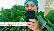Instagram'ın Ilgıt Ilgıt Doğallık Kokan Ev Hanımı Fenomeni ile Tanışın: Gülüşan Kök