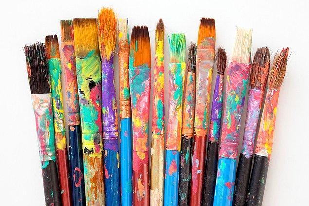 Sanat alanında henüz çaylak sayılırsın!