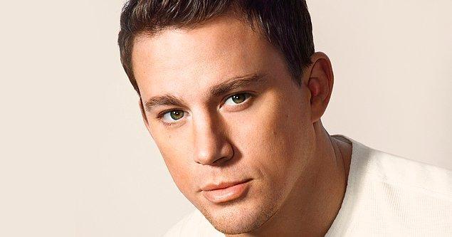 4. Channing Tatum