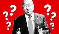 Kimdir Bu Donald Trump? ABD'nin Yeni Başkanını Tanıyoruz