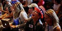 Trump Kazandı, Araştırma Şirketleri Yine Yanıldı...