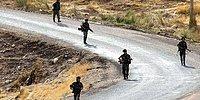 Van ve Hakkâri'de PKK Saldırıları: 4 Şehit