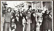 Atatürk'ün Cenazesine Ait Muhtemelen Daha Önce Hiç Görmediğiniz 33 Duygusal Fotoğraf