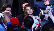 Donald Trump'ın Yanı Sıra O da Kazandı: İşte Karşınızda Yeni First Lady Melania Trump!