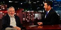 Robert De Niro'dan 'Trump' Açıklaması: 'Ona Yumruk Atamam, Artık Başkan'