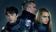 """Cara Delevingne'nin Baş Rolünde Olduğu """"Valerian"""" Filminin Fragmanı Yayınlandı!"""