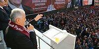'MHP ile Beraber Anayasa Değişikliğini Yapacağız ve Başkanlık Sistemini Hayata Geçireceğiz'