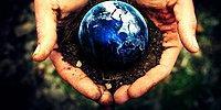 Küresel Isınma Tehdidi Yaklaşıyor: 'İnsanlar da Dâhil Tüm Canlılar Yaşam Alanlarını Kaybedebilir'