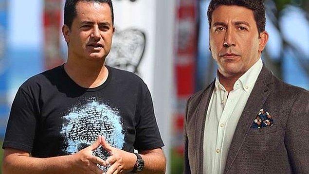 4. Emre Kınay ile asker arkadaşı olduğunu açıklayan Acun Ilıcalı, ünlü oyuncunun kendisinde ayrı bir yeri olduğunu belirtmişti.