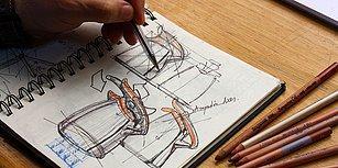 Çizimlerini Kağıttan Çıkıp Canlanacak Kadar Gerçekçi Yapan Türk Tasarımcıdan 16 Çalışma