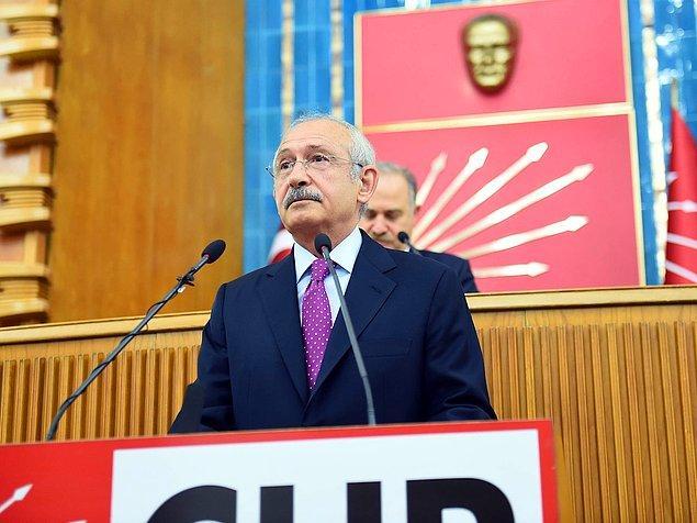 'Kılıçdaroğlu yargılanmayı hak ediyor'