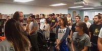 Ermeni Öğrenciler, ABD Üniversitesindeki Atatürk Sunumunu Engelledi