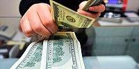 Dolar/TL Kuru 3,30'a Dayandı...