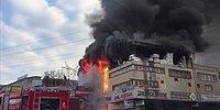 Sultanbeyli'de Buhar Kazanı Patladı: 10 Yaralı