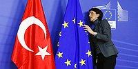 AB Dışişleri Bakanları: Türkiye'yle Müzakereler Devam Etmeli