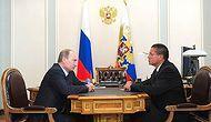 Rusya Ekonomi Bakanı Rüşvet Suçlaması ile Gözaltında