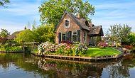 Yol Yok, Araba Yok, Gürültü Yok! Masalsı Güzelliğiyle Dünyanın En Huzurlu Köyü Giethoorn